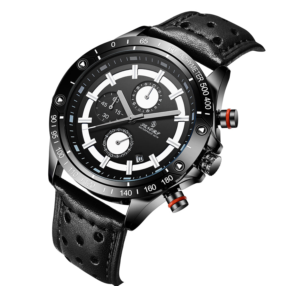 buy leather watches online