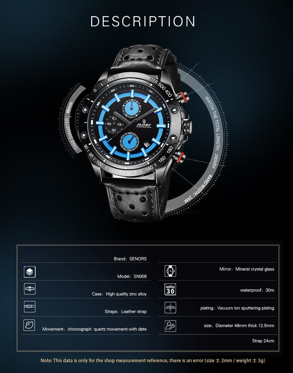 wholesale mens watches china