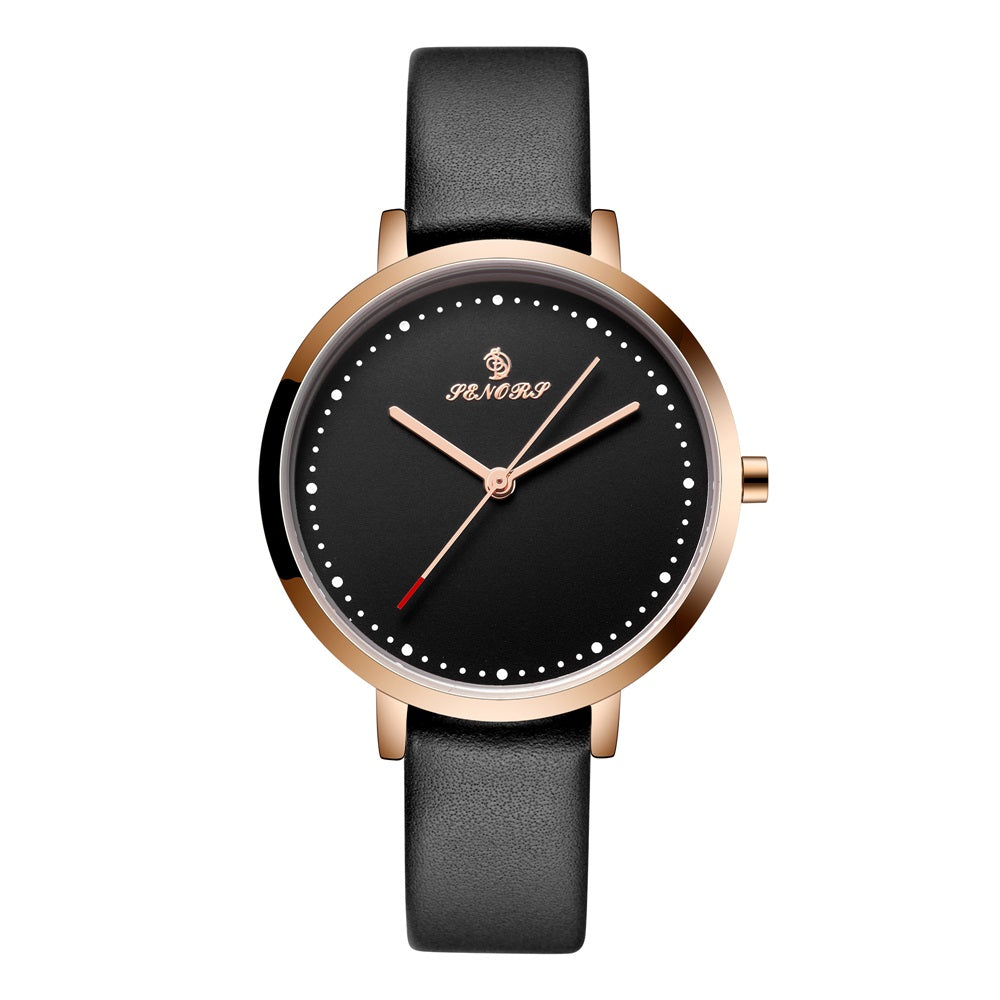 trendy watches for ladies
