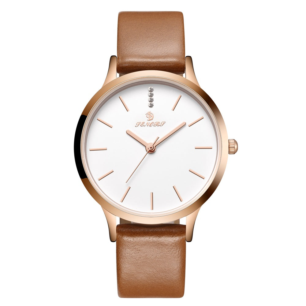affordable watches for women