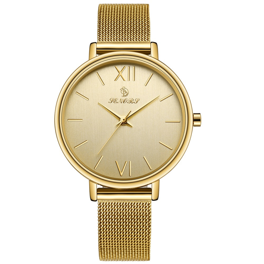 affordable watch brands ladies