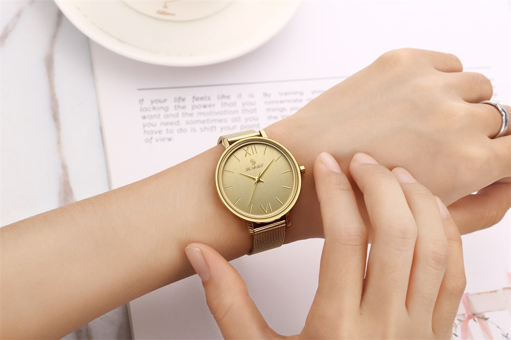 ladies wrist watch at low price