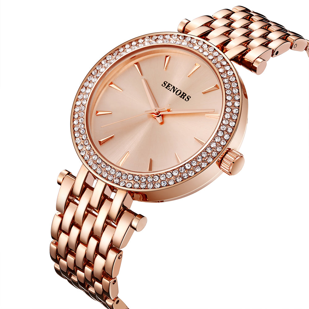 38mm women's watch