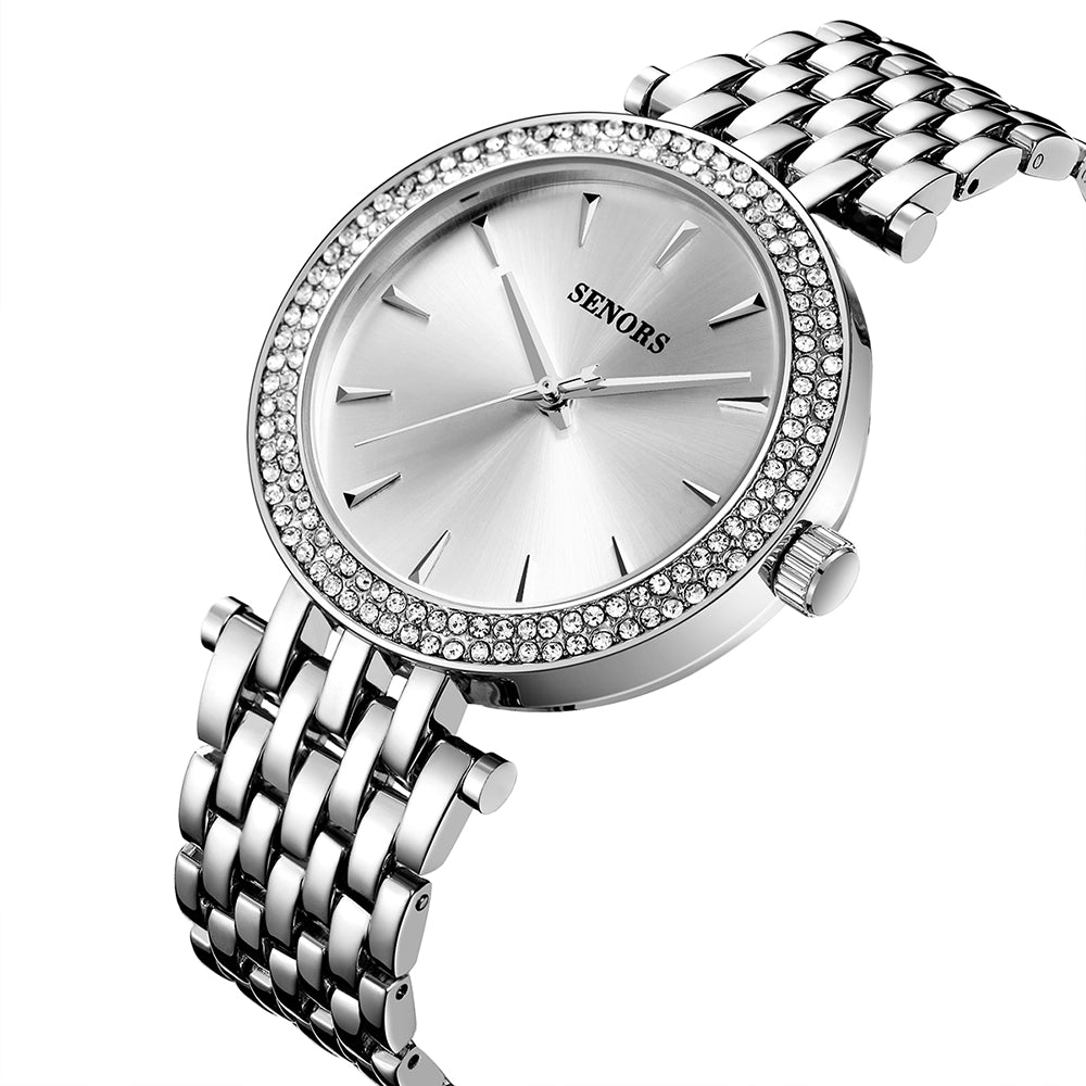 38mm ladies watch