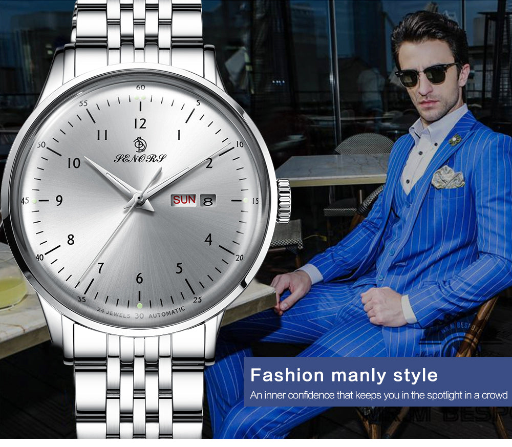 cheap chinese automatic watches