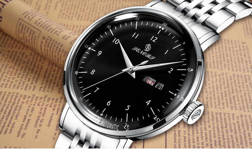 automatic watch low price