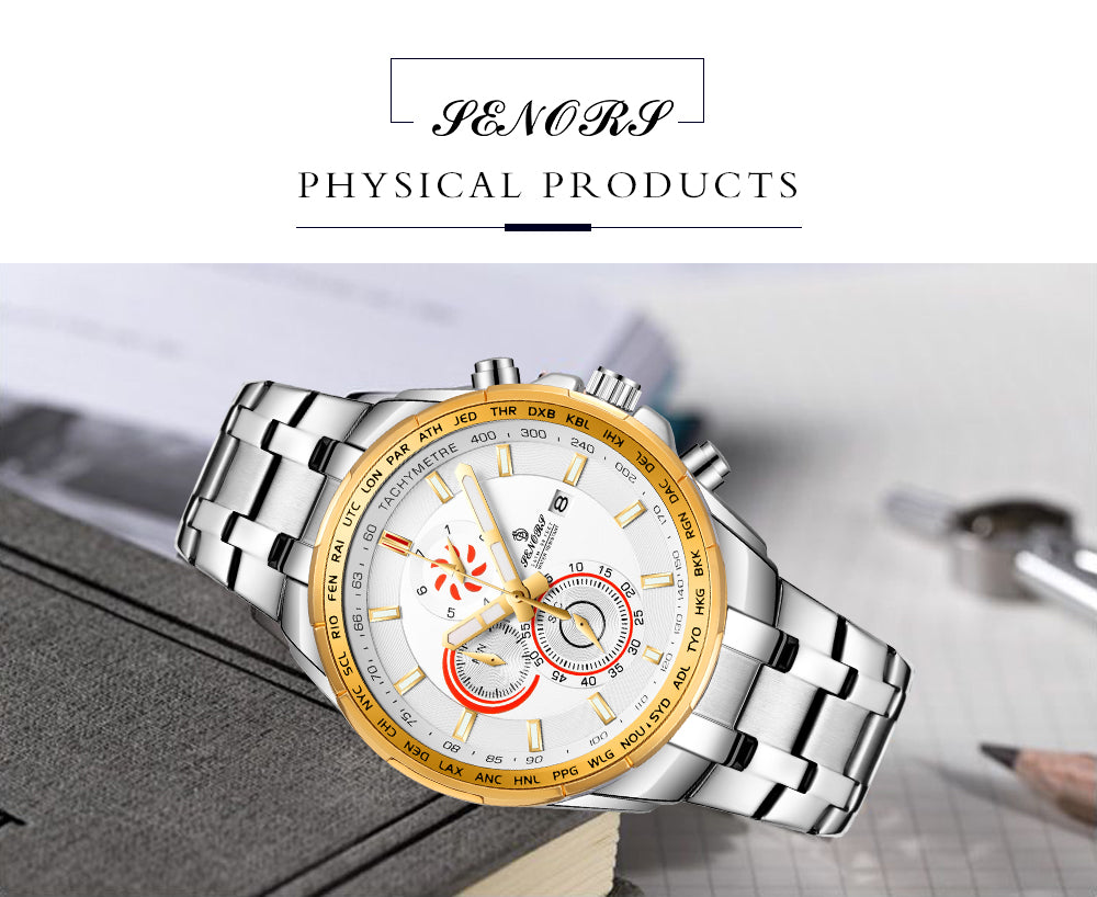 custom watches wholesale