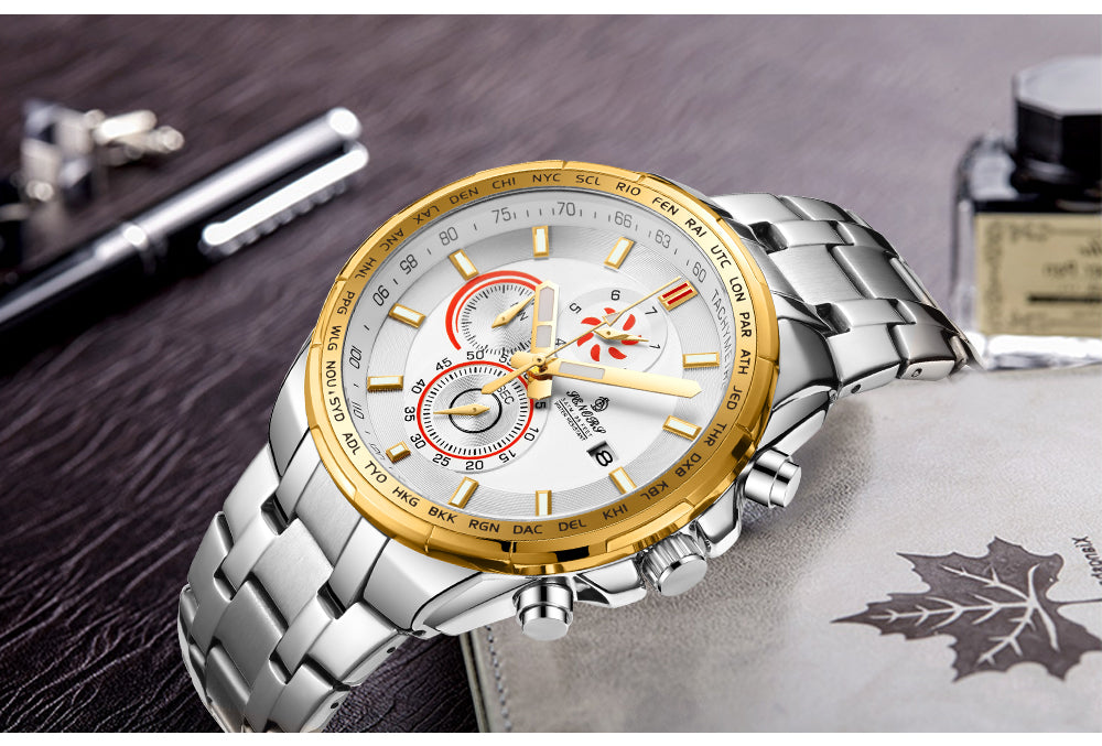 wrist watch for men low price