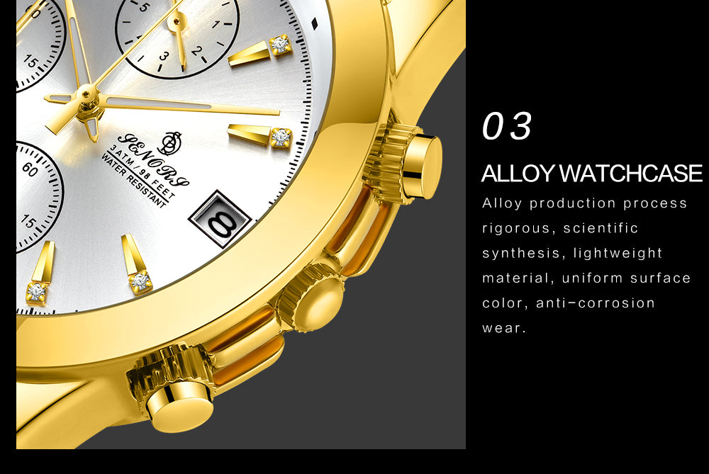 custom made watches china