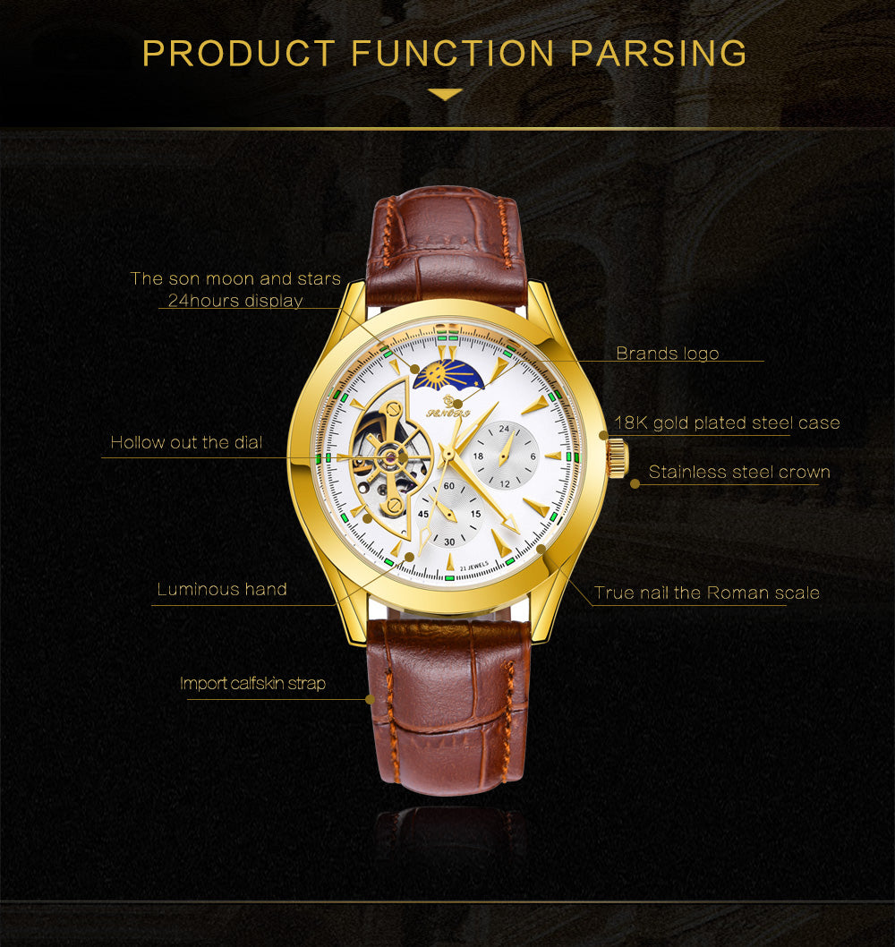 automatic watches online