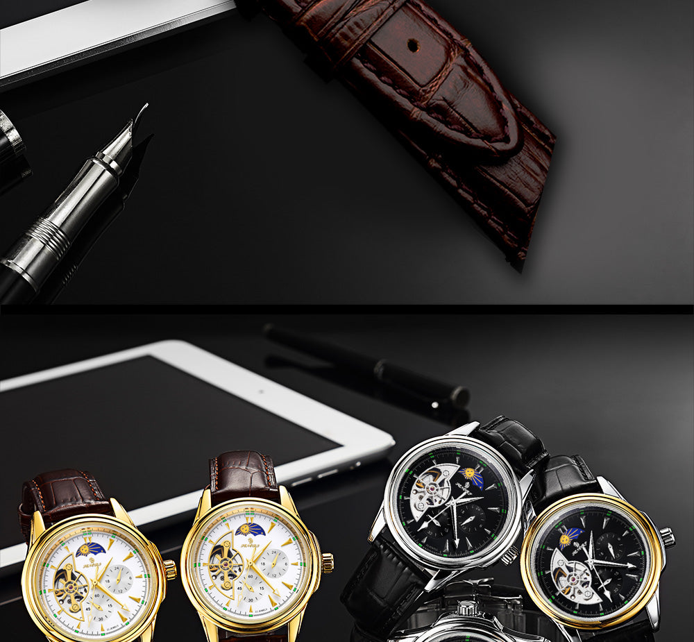 cool automatic watches