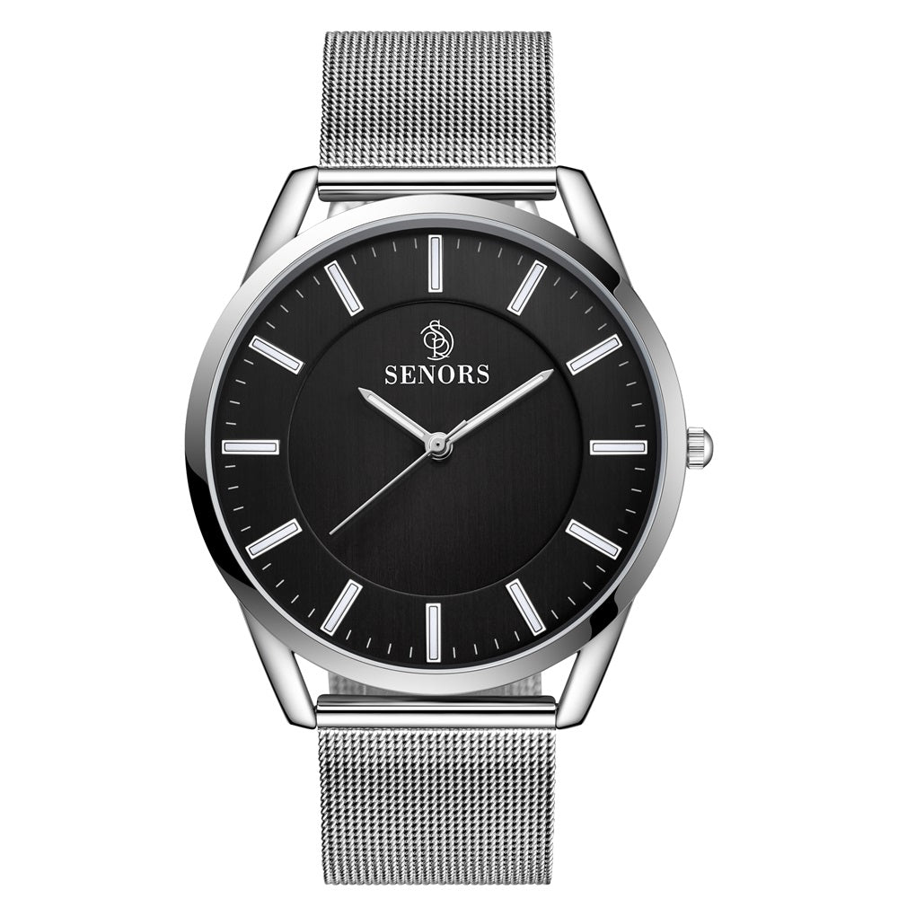 mesh watch womens
