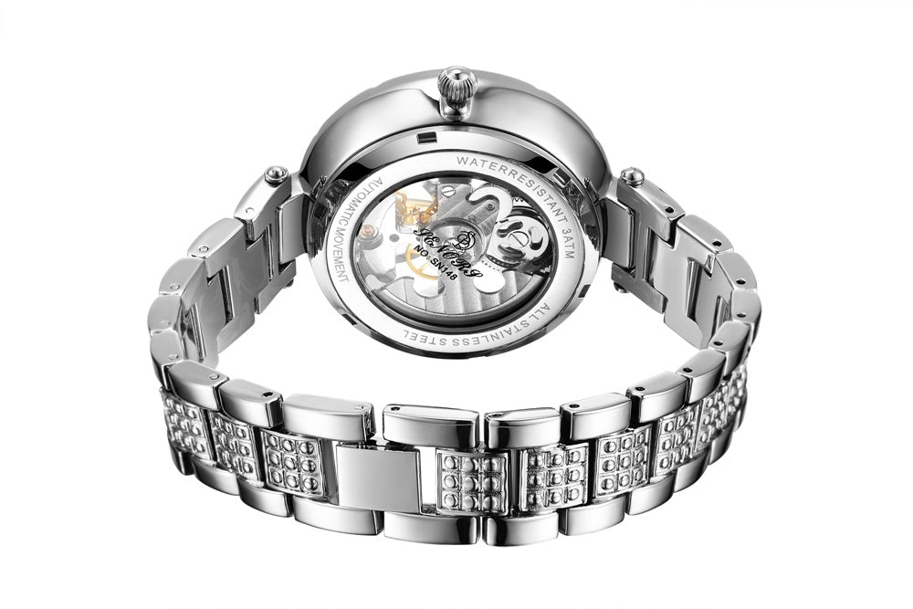 female automatic watch