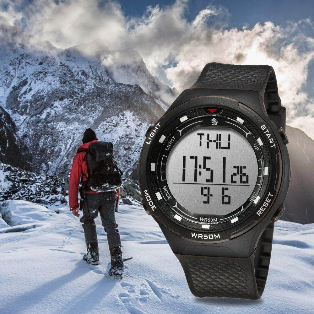 affordable digital watches
