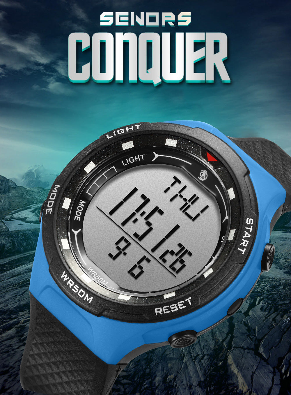 best cheap digital watch