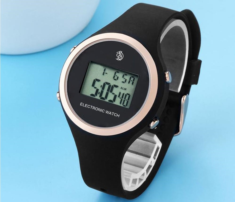 child digital watch