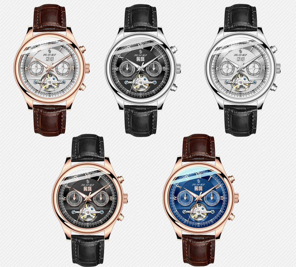 nice automatic watches
