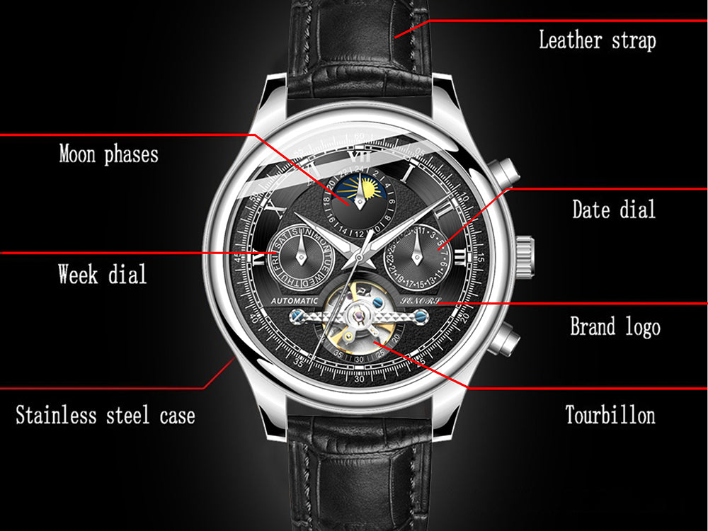 best automatic watch for the money