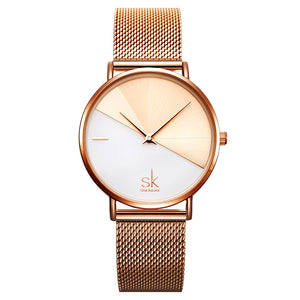 stylish female watches
