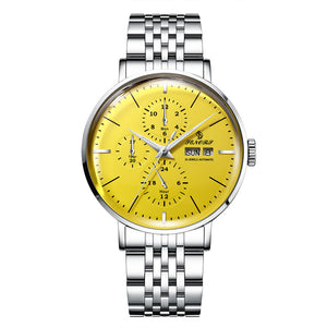 cheap mechanical watches for men
