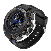 analog digital watches for mens
