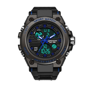 best analog digital watch