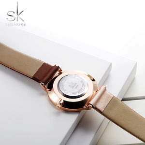 most stylish watches for ladies
