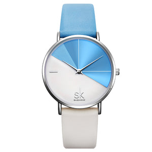 new stylish watches for ladies