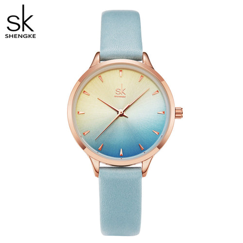 cute simple watches