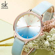 simple female watches