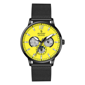 mens mesh watch