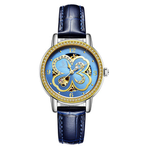 women's self winding automatic watches