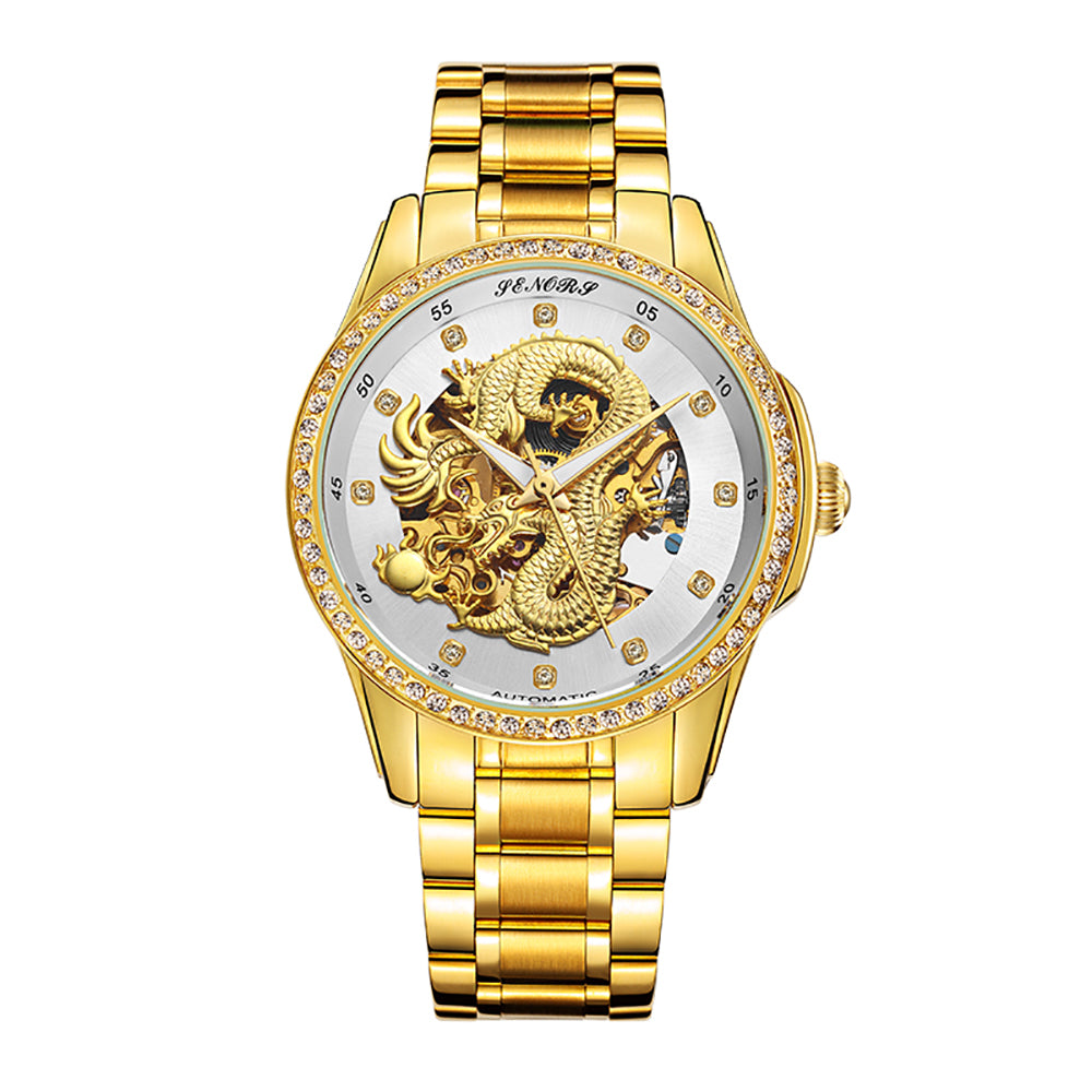 e9dbc89134c 2019 Chinese Dragon Watch low price automatic for Men – iluwatch.com