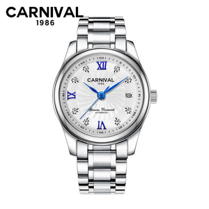 Carnival 8183G Automatic Best Budget Watches under 100