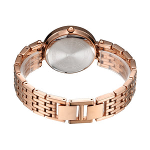 cheapest rose gold watches