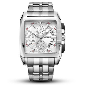 square dial watches for mens