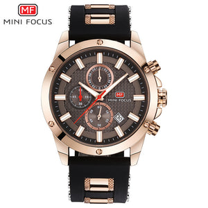 mini focus wrist watch