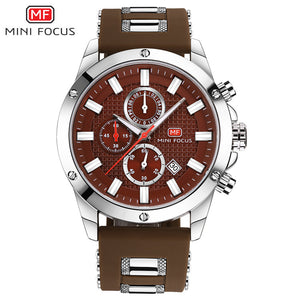 mini focus men's watch