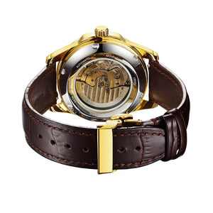 top budget automatic watches