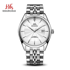 all silver mens watches