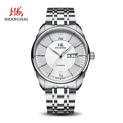 shanghai automatic watch