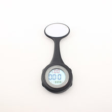 nurses digital fob watch