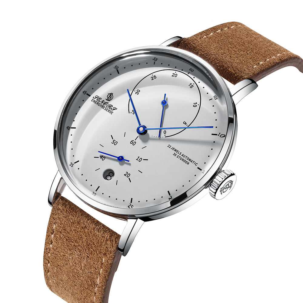 best automatic watches under 100 mens affordable ...