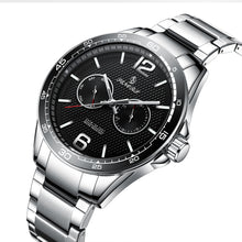 cheap black watches for men