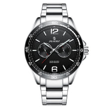 cheap black watches mens