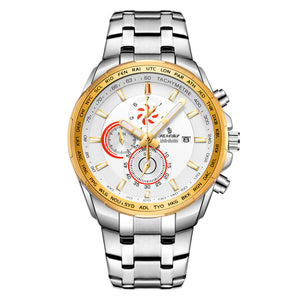 quartz watches for mens