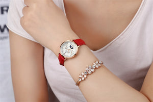 ladies wrist watches with day and date