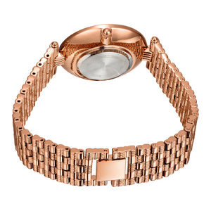 woman fashion quartz watch