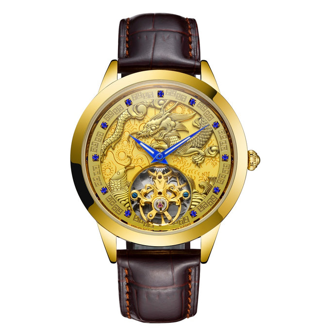 best value mechanical watch