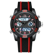 dual display mens watch